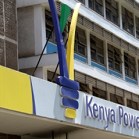 Contacts for Kenya Power Regional Offices [Kenya]