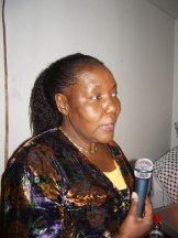 Chairlady, ODM Scandinavia says there is need for Mass action