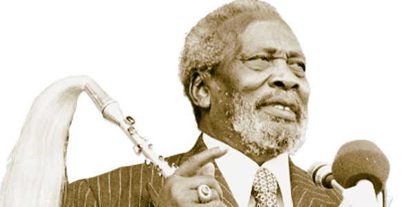 Mzee Jomo Kenyatta Was/Is Still The Leading Land Grabber Kenya Has ...