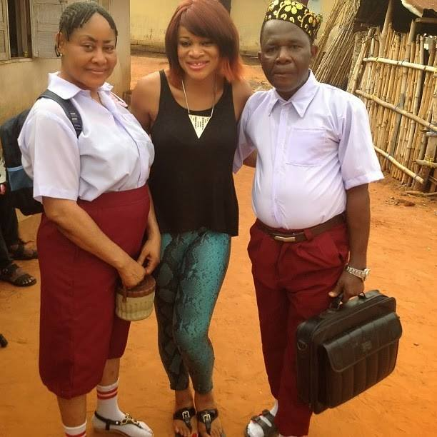 Nollywood News: Best Stories from the African/Nigerian ...