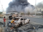 The Iraqi Government Is Asking for U.S.Airstrikes