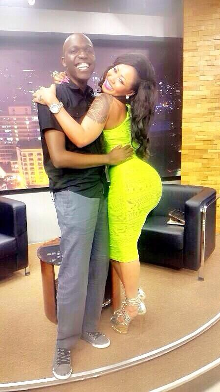 Recent nigerian celebrity news