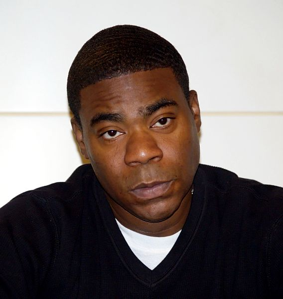 First Picture of American Actor & Comedian Tracy Morgan Post Car Crash Appears Online