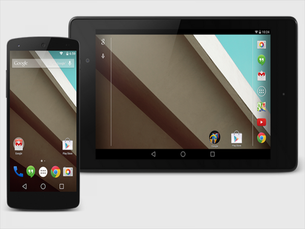 Android L: Everything that you need to know