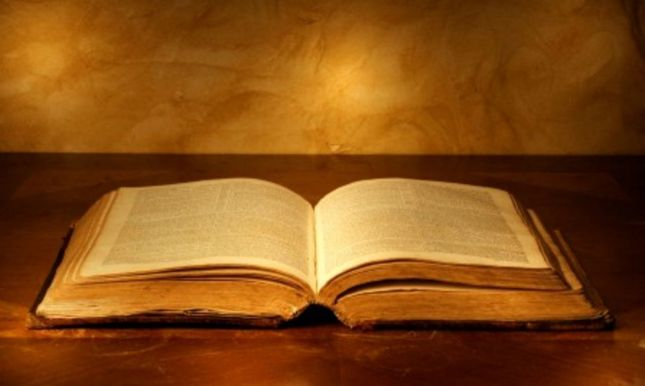 The 10 Most Scariest Verses in the Bible