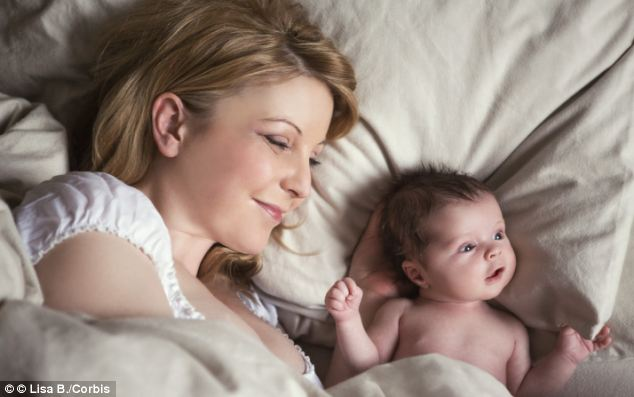 Bed-sharing is the Biggest Risk Factor in Infant Deaths Researchers Find