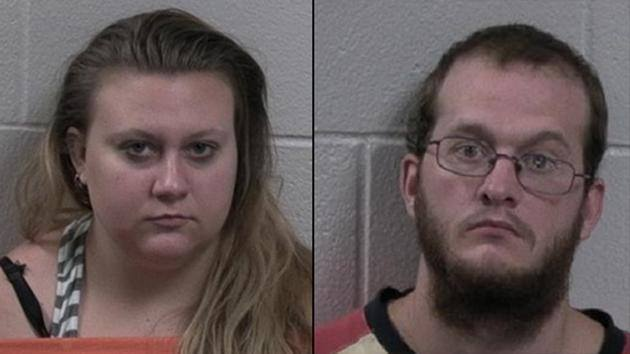 Brother and Sister Arrested for Fucking in Church!!!