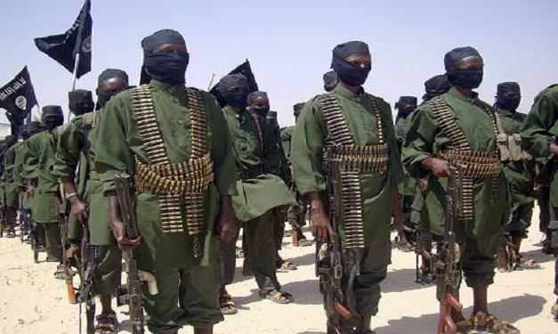 Al Shabab - Somalia