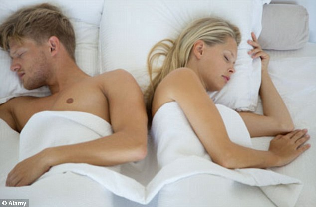 Sleeping Naked Could Be The Secret To A Happy Relationship, Survey Finds