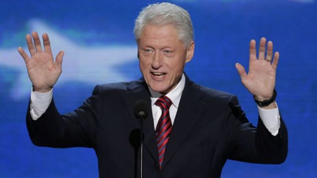 Shocking: Newly Released Audio Proves Bill Clinton Could Have Prevented 9/11 Attacks