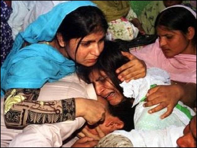 Christian Women in Pakistan 1
