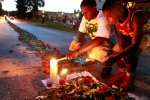 There's Very Little in the Michael Brown Shooting Incident Report