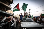 Israel and Palestinians Reach Open-Ended Cease-FireDeal