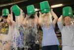 Ice Bucket Challenge ALS Donations Break $50 MillionMark