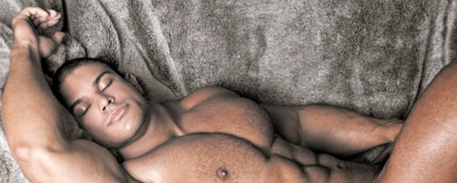 Revealed: Why Men Sleep After Sex [A MUST READ]