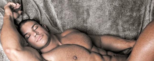 Why Do Guys Sleep After Sex 36