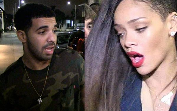 Rihanna is Banging Drake Again... And she Really Wants You to Know It