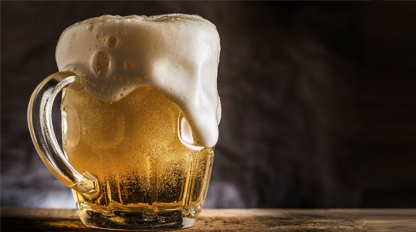 Beer may keep your brain sharp, research finds