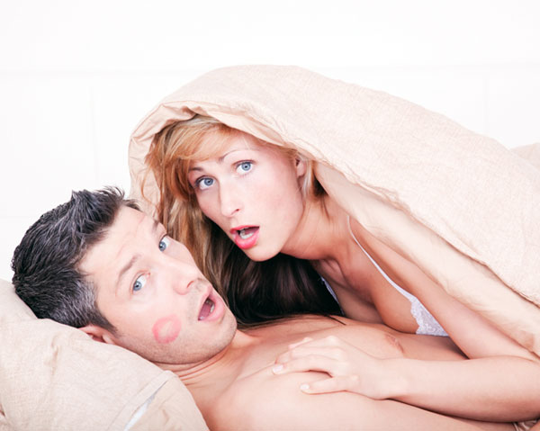 Women Cheat More Than Men Nowadays, according to New Study