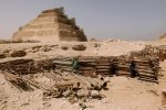 U.N. Agency Investigating Claims of Damage to Ancient Pyramid