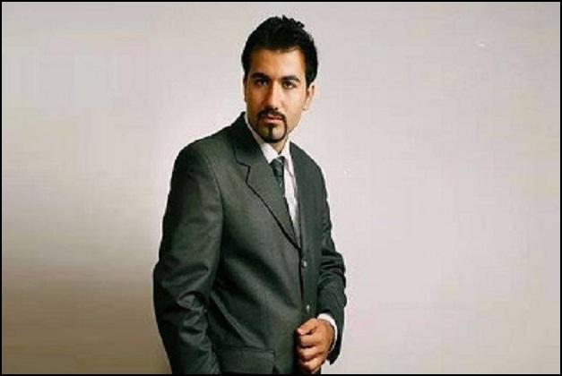 Iran - Blogger Soheil Arabi 1 (resized)