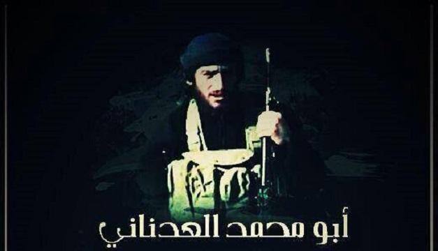 ISIS - Abu Mohammad al-Adnani 1