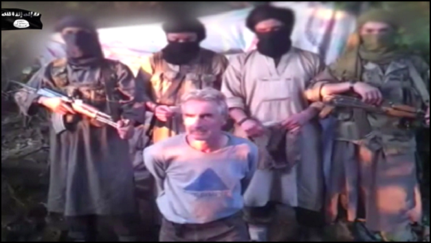 ISIS Beheading of French Hostage - Herve Gourdel