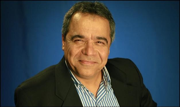 Reza Safa - Iranian Pastor