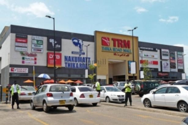 Find out the Riskiest Spots To Withdraw Cash in Nairobi