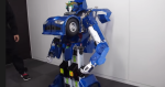 Someone made a working Transformer robot, yesreally