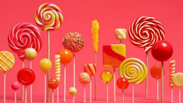 Android 5.0 Lollipop reportedly coming to Samsung Galaxy S5 in December