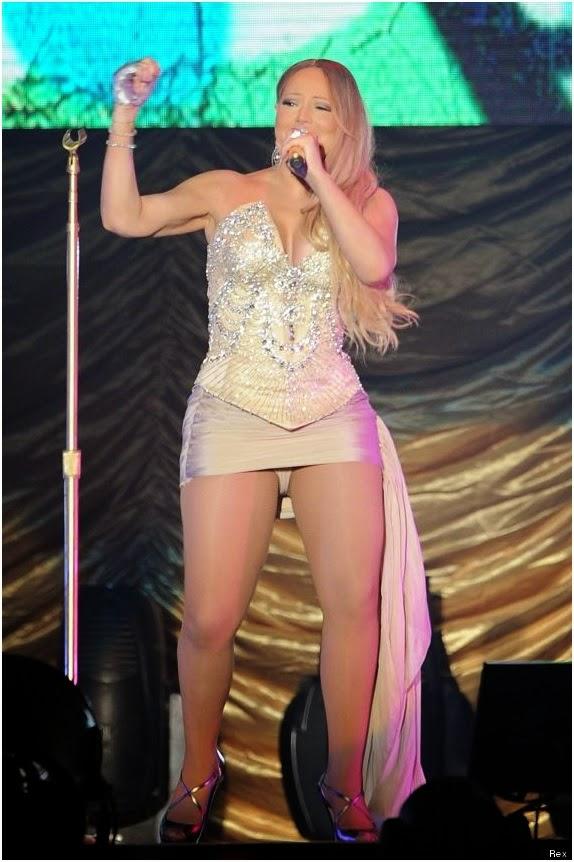 Mariah 3
