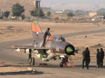 Saddam Hussein's former pilots training ISIS how to fly three captured MiG fighter jets, witnesses say