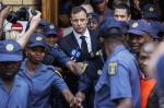 Lessons from the Pistorius Trial on Race, Guns and Class