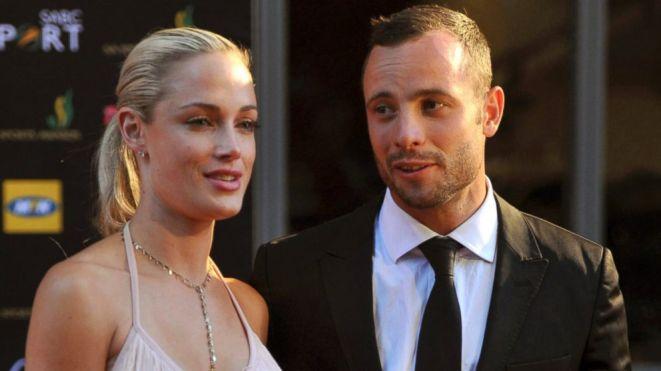 BREAKING: Oscar Pistorius Jailed for five years for shooting and killing model Girlfriend Reeva Steenkamp