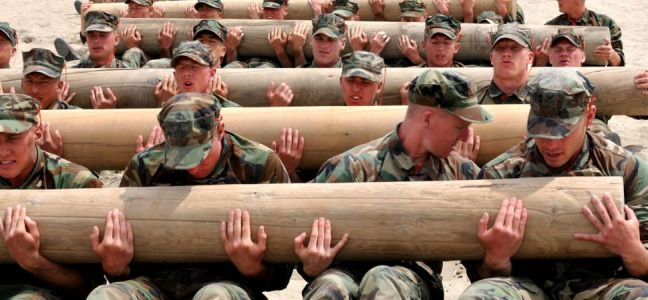 6 Things all Businesses Could Learn From the Military