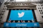 Twitter Tumbles After Drop in User Engagement