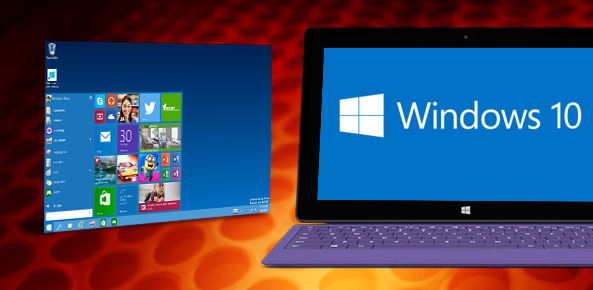 Windows 10 Tech Preview Will Spy On Your Keystrokes, Be-warned!!
