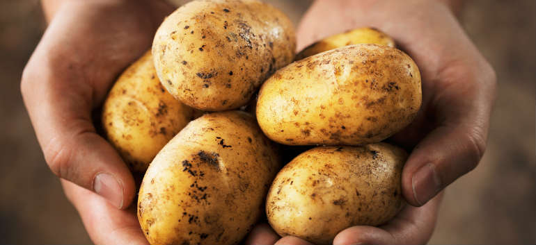 Colombia woman grows potato in her vagina in ill-advised contraception attempt