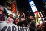 Ferguson Protests Continue Across Nation