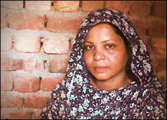 A Christian Woman in Pakistan is Sentenced to DEATH by Hanging for Drinking water From a Well Reserved for Muslims. Even the High Court has Upheld the Ruling! WTF – This is total BULLSHIT, How do you Hang someone for Drinking mere WATER!!! FUCK