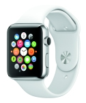 Apple Watch Set for Later-Than-Expected Spring Launch, Report Says