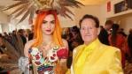 Billionaire Geoffrey Edelsten, 71, proposes to Gabi Grecko,25