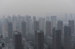 China's Pollution Problem Killed 670,000 in 2012, Study Says
