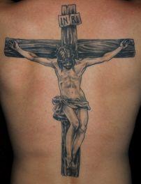 Catholic view on tattoos