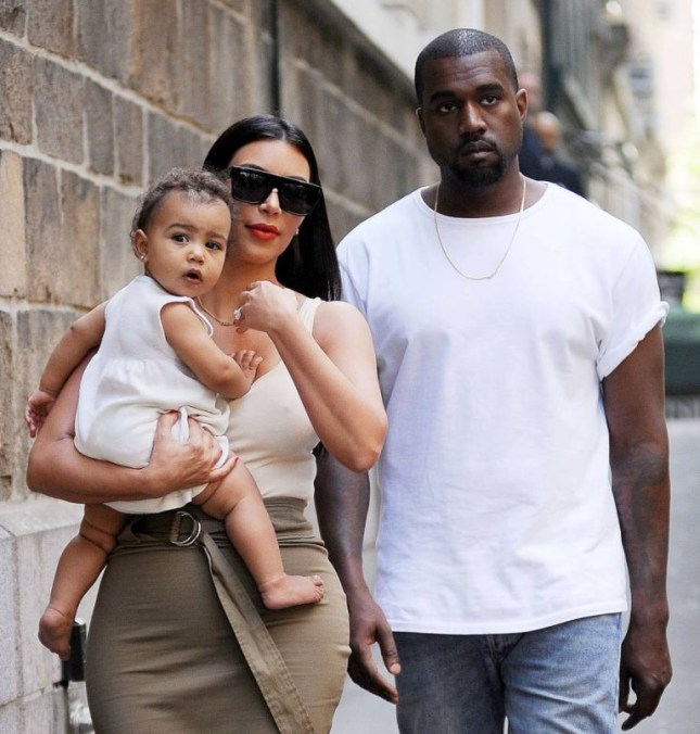 A Thai 'orphan' declined Kim Kardashian's Offer of Adopting her