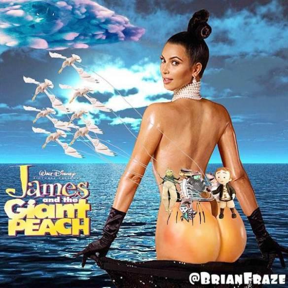 Kim-Kardashian-James-and-the-giant-ass