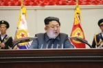 Kim Jong-un: North Korean leader walking unaided following lengthyabsence