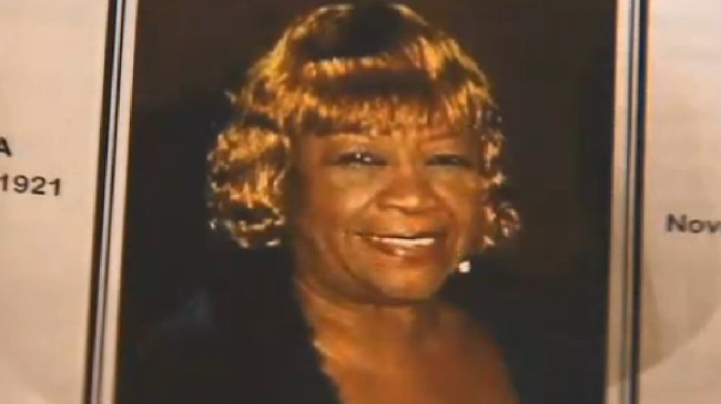 Pastor Refuses to Bury Olivia Blair, a 93-year-old Woman Because she didn't Pay Tithes While in Coma!