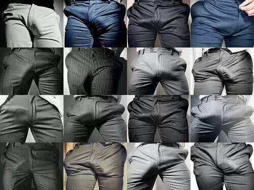Как парню сделать приятно через штаны